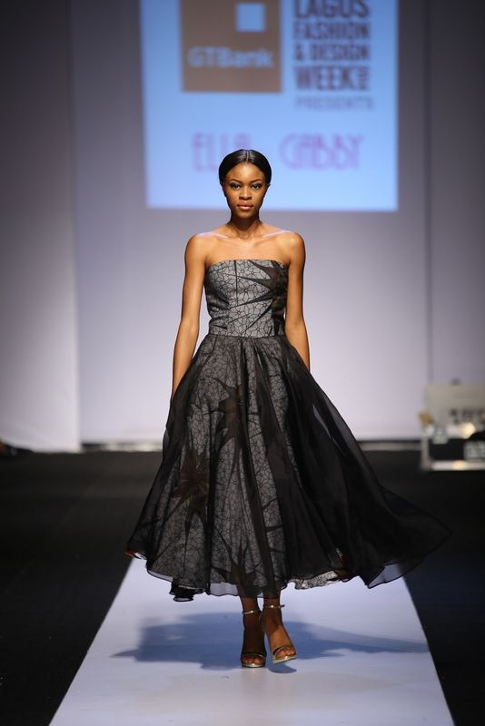 GTBank Lagos Fashion & Design Week 2014 Ella & Gabby - Bellanaija - October2014014