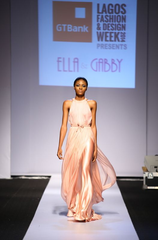 GTBank Lagos Fashion & Design Week 2014 Ella & Gabby - Bellanaija - October2014018