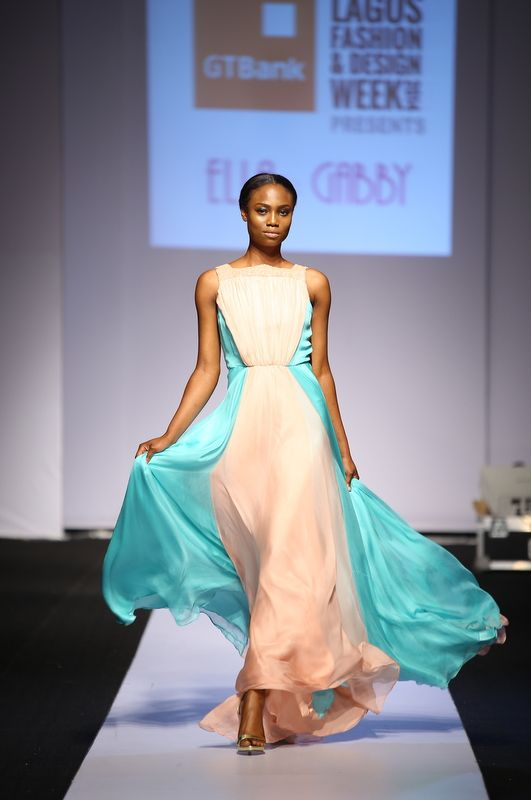 GTBank Lagos Fashion & Design Week 2014 Ella & Gabby - Bellanaija - October2014020