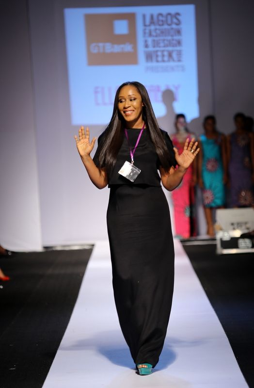 GTBank Lagos Fashion & Design Week 2014 Ella & Gabby - Bellanaija - October2014024