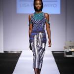 GTBank Lagos Fashion & Design Week 2014 Lisa Folawiyo - Bellanaija - October2014002