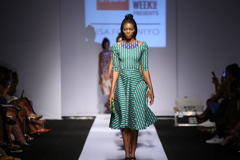 GTBank Lagos Fashion & Design Week 2014 Lisa Folawiyo - Bellanaija - October2014020