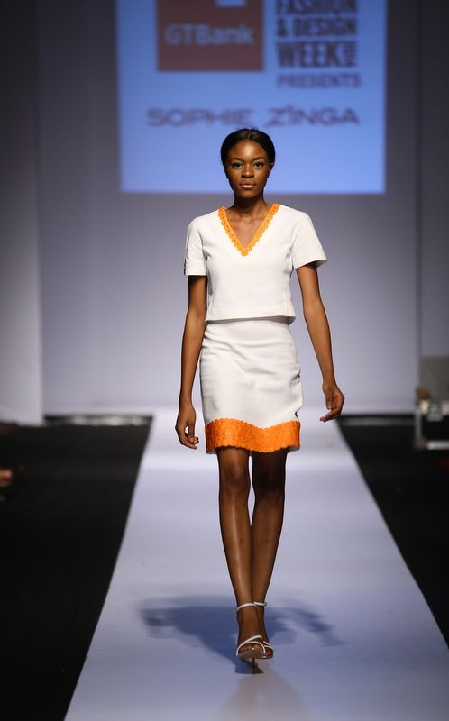 GTBank Lagos Fashion & Design Week 2014 Sophie Zinga - Bellanaija - November2014006