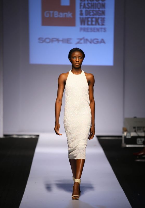 GTBank Lagos Fashion & Design Week 2014 Sophie Zinga - Bellanaija - November2014017