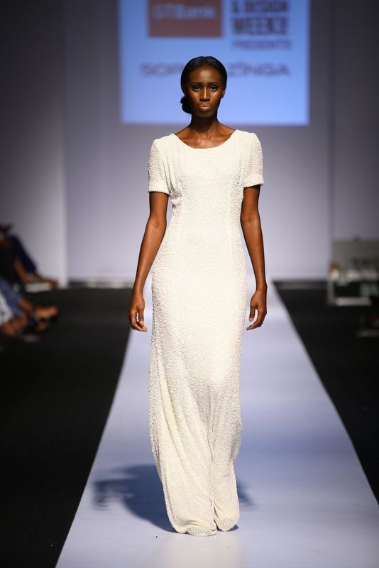 GTBank Lagos Fashion & Design Week 2014 Sophie Zinga - Bellanaija - November2014021