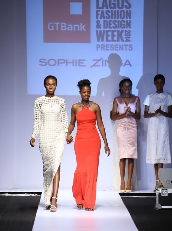 GTBank Lagos Fashion & Design Week 2014 Sophie Zinga - Bellanaija - November2014025