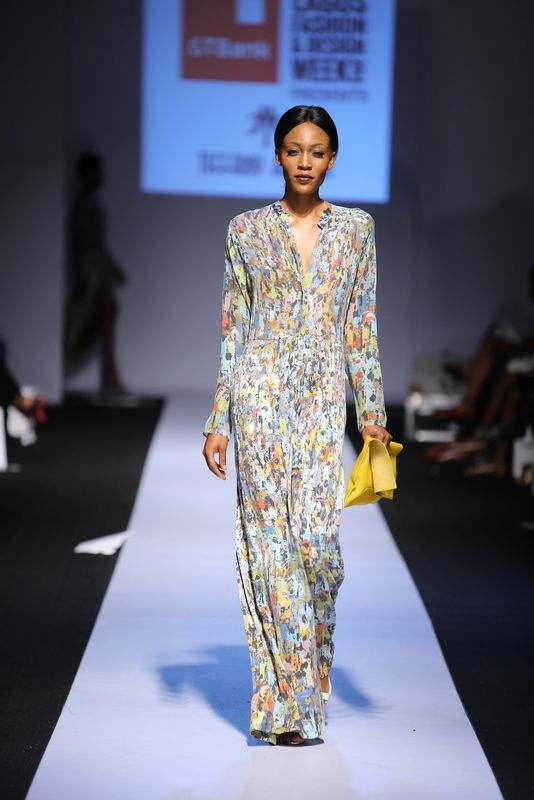 GTBank Lagos Fashion & Design Week 2014 Tiffany Amber - Bellanaija - November2014001