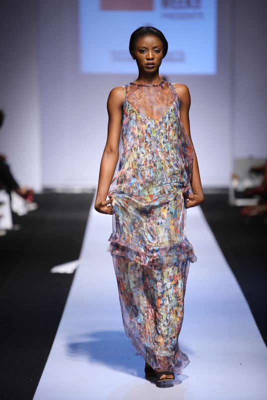 GTBank Lagos Fashion & Design Week 2014 Tiffany Amber - Bellanaija - November2014004