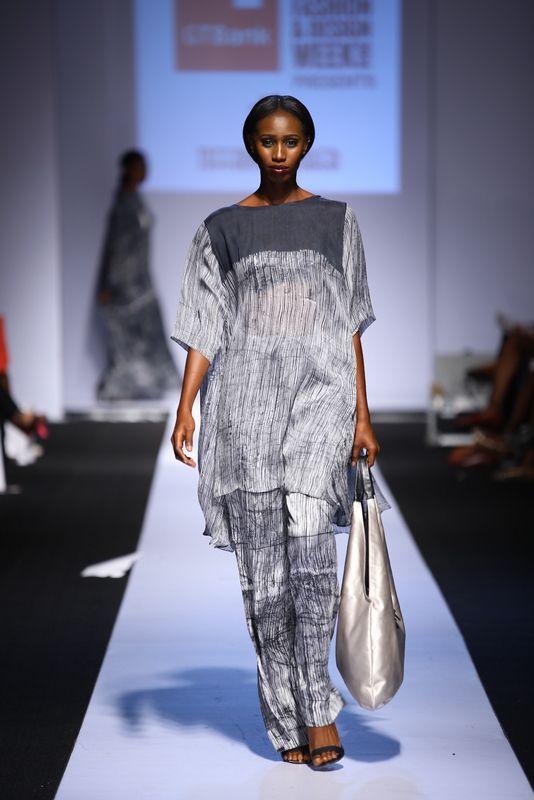 GTBank Lagos Fashion & Design Week 2014 Tiffany Amber - Bellanaija - November2014006