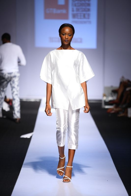 GTBank Lagos Fashion & Design Week 2014 Tiffany Amber - Bellanaija - November2014009
