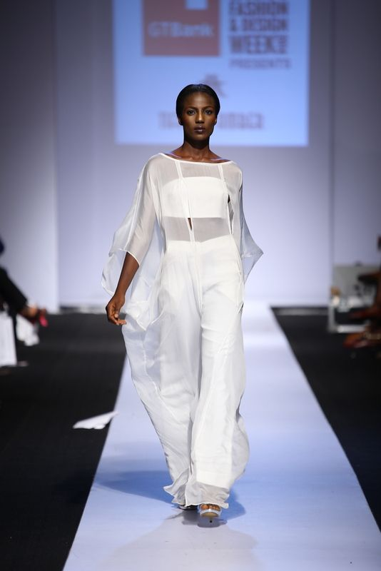 GTBank Lagos Fashion & Design Week 2014 Tiffany Amber - Bellanaija - November2014010