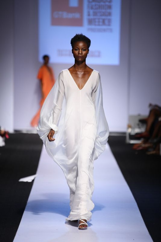 GTBank Lagos Fashion & Design Week 2014 Tiffany Amber - Bellanaija - November2014011