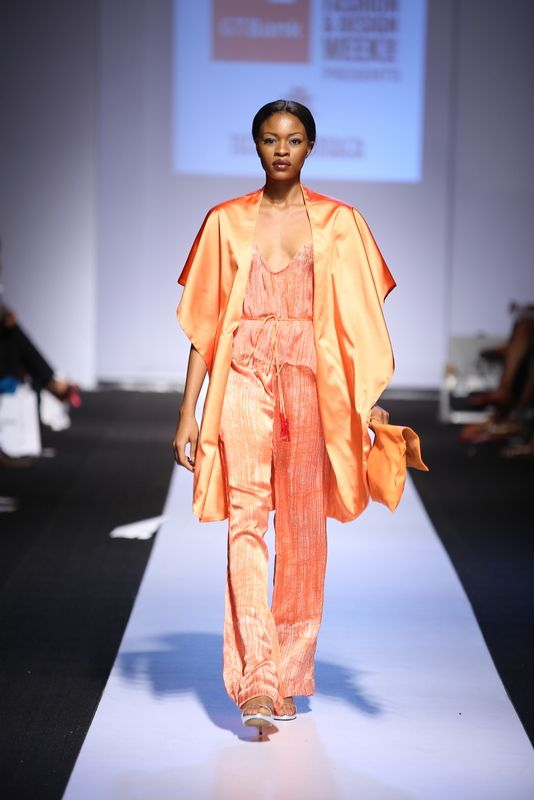 GTBank Lagos Fashion & Design Week 2014 Tiffany Amber - Bellanaija - November2014013