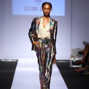 GTBank Lagos Fashion & Design Week 2014 Tiffany Amber - Bellanaija - November2014016