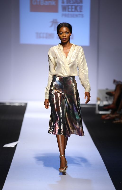 GTBank Lagos Fashion & Design Week 2014 Tiffany Amber - Bellanaija - November2014017