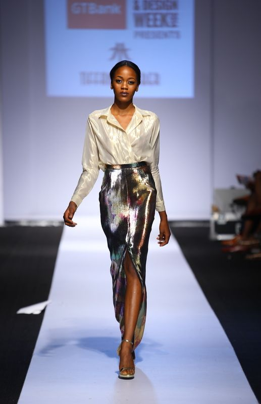 GTBank Lagos Fashion & Design Week 2014 Tiffany Amber - Bellanaija - November2014018