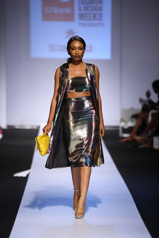 GTBank Lagos Fashion & Design Week 2014 Tiffany Amber - Bellanaija - November2014019