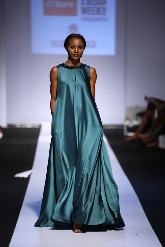 GTBank Lagos Fashion & Design Week 2014 Tiffany Amber - Bellanaija - November2014021