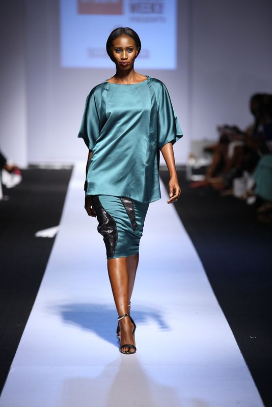 GTBank Lagos Fashion & Design Week 2014 Tiffany Amber - Bellanaija - November2014023