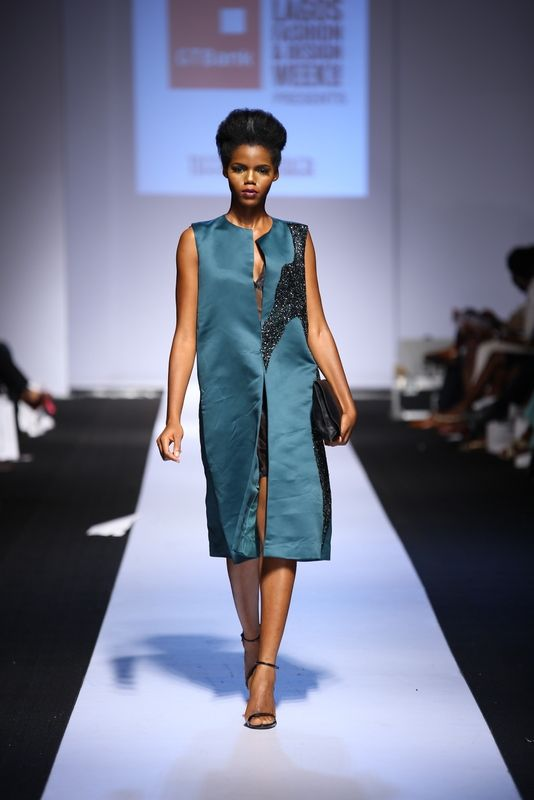 GTBank Lagos Fashion & Design Week 2014 Tiffany Amber - Bellanaija - November2014024