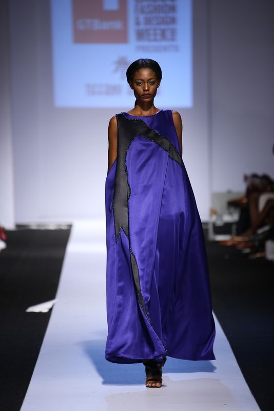 GTBank Lagos Fashion & Design Week 2014 Tiffany Amber - Bellanaija - November2014025