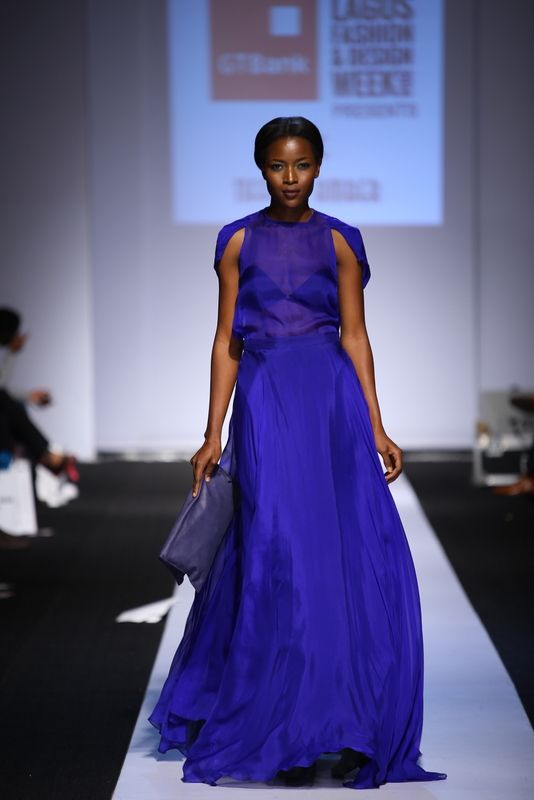 GTBank Lagos Fashion & Design Week 2014 Tiffany Amber - Bellanaija - November2014027