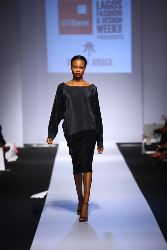 GTBank Lagos Fashion & Design Week 2014 Tiffany Amber - Bellanaija - November2014032