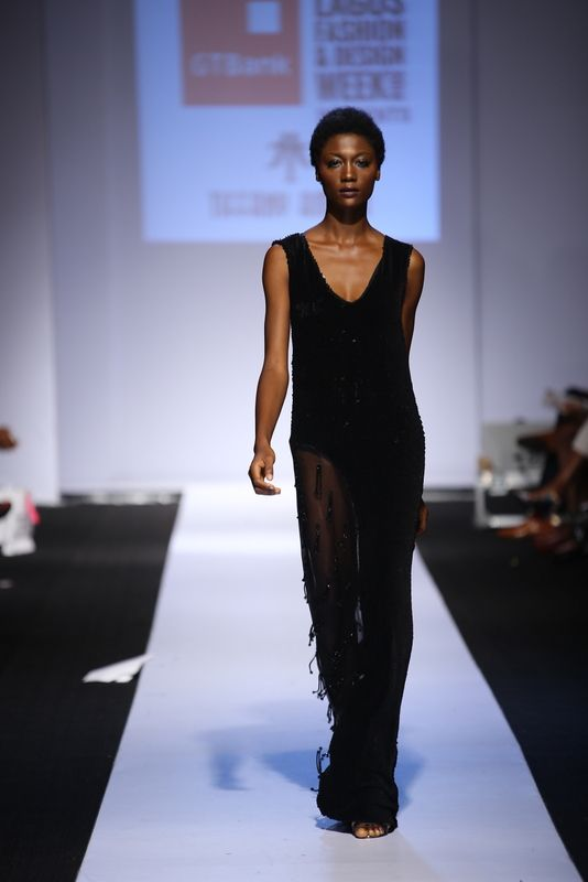 GTBank Lagos Fashion & Design Week 2014 Tiffany Amber - Bellanaija - November2014035