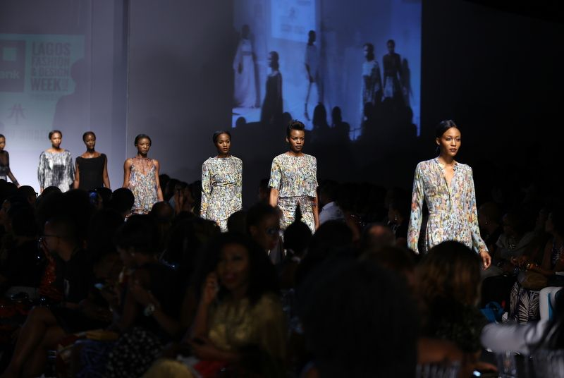 GTBank Lagos Fashion & Design Week 2014 Tiffany Amber - Bellanaija - November2014037