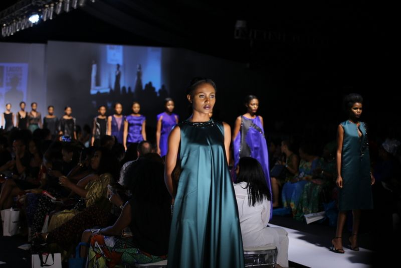 GTBank Lagos Fashion & Design Week 2014 Tiffany Amber - Bellanaija - November2014038