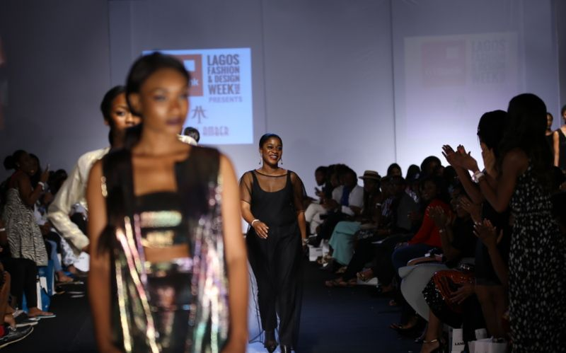 GTBank Lagos Fashion & Design Week 2014 Tiffany Amber - Bellanaija - November2014039