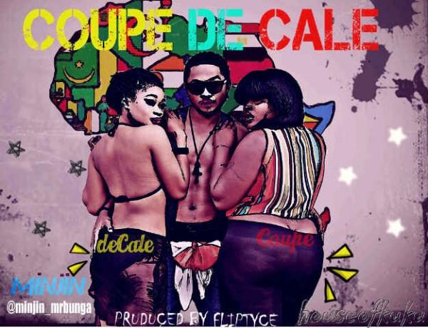 New music minjin coupe decale bellanaija