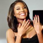 Gabrielle Union New Brand Ambassador for SensatioNail - BellaNaija - November 2014