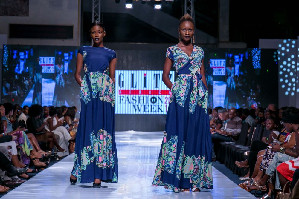 Glitz Africa Fashion Week 2014 Grey - Bellanaija - November2014005