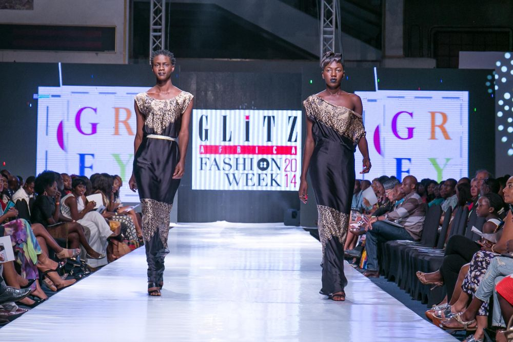 Glitz Africa Fashion Week 2014 Grey - Bellanaija - November2014007