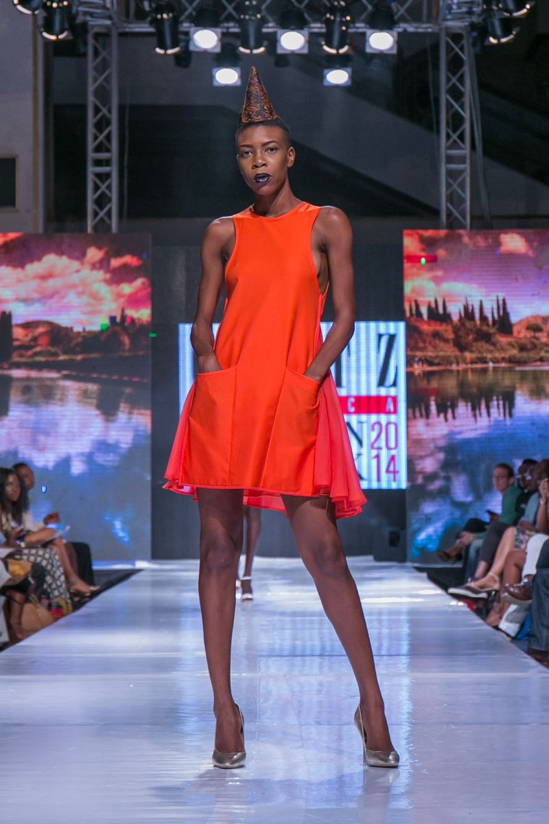 Glitz Africa Fashion Week 2014 Grey - Bellanaija - November2014009