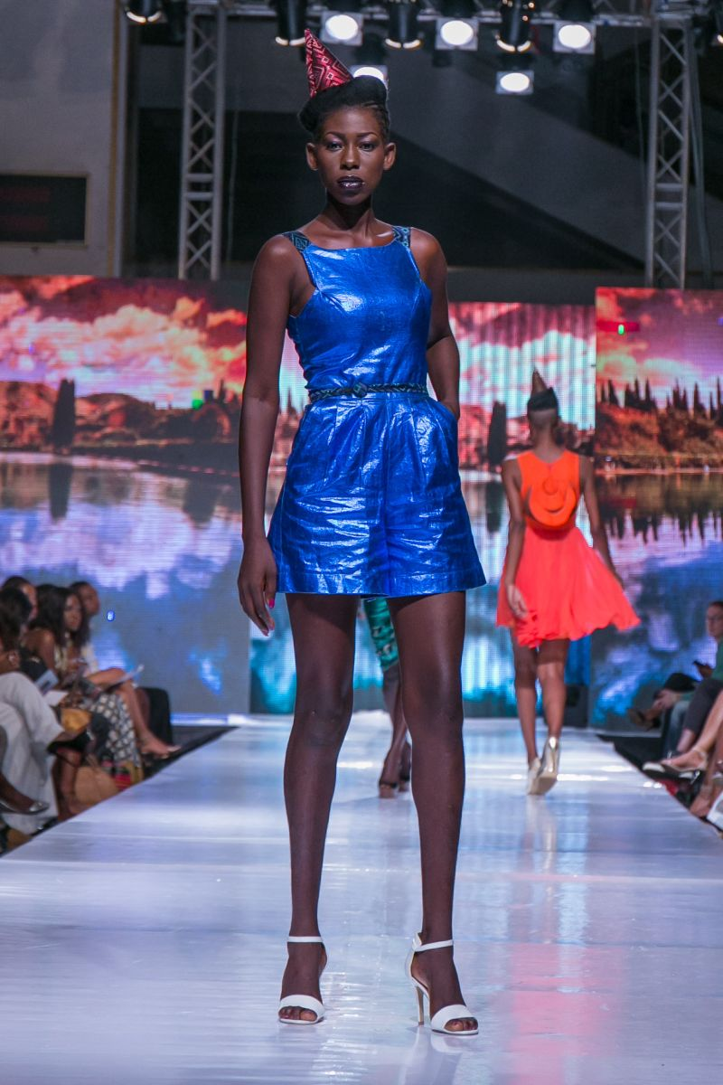 Glitz Africa Fashion Week 2014 Grey - Bellanaija - November2014010