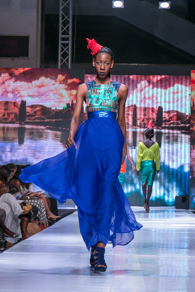 Glitz Africa Fashion Week 2014 Grey - Bellanaija - November2014012