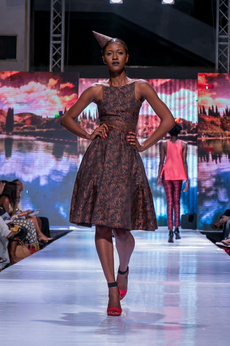 Glitz Africa Fashion Week 2014 Grey - Bellanaija - November2014014