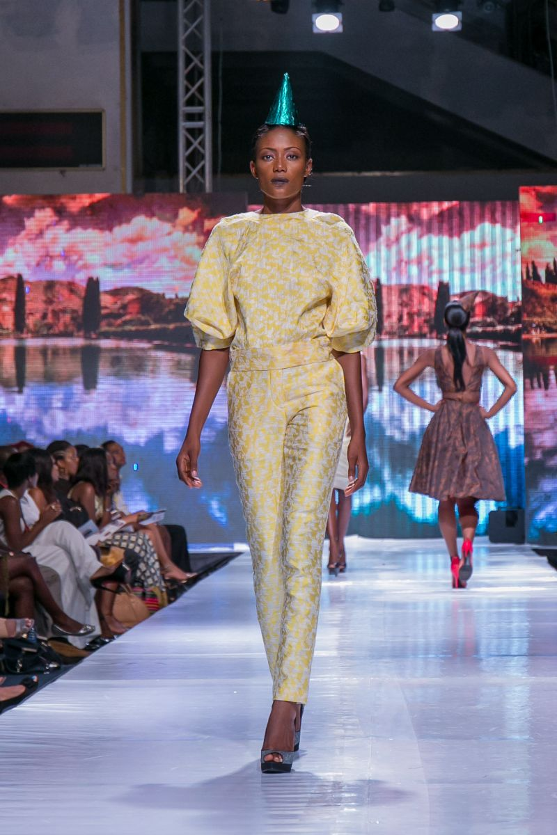 Glitz Africa Fashion Week 2014 Grey - Bellanaija - November2014015