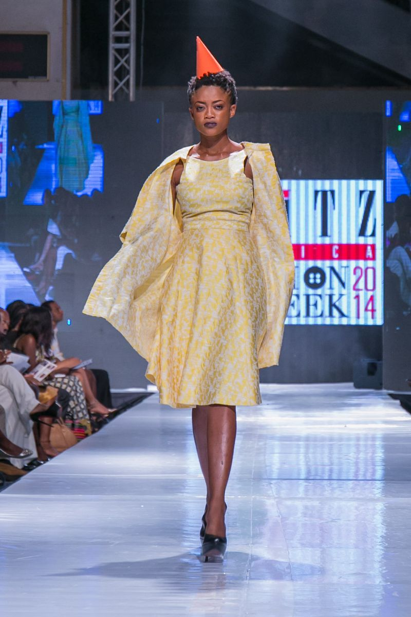 Glitz Africa Fashion Week 2014 Grey - Bellanaija - November2014016