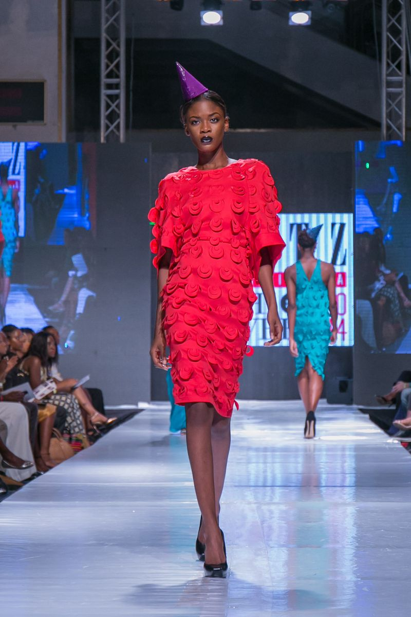 Glitz Africa Fashion Week 2014 Grey - Bellanaija - November2014018