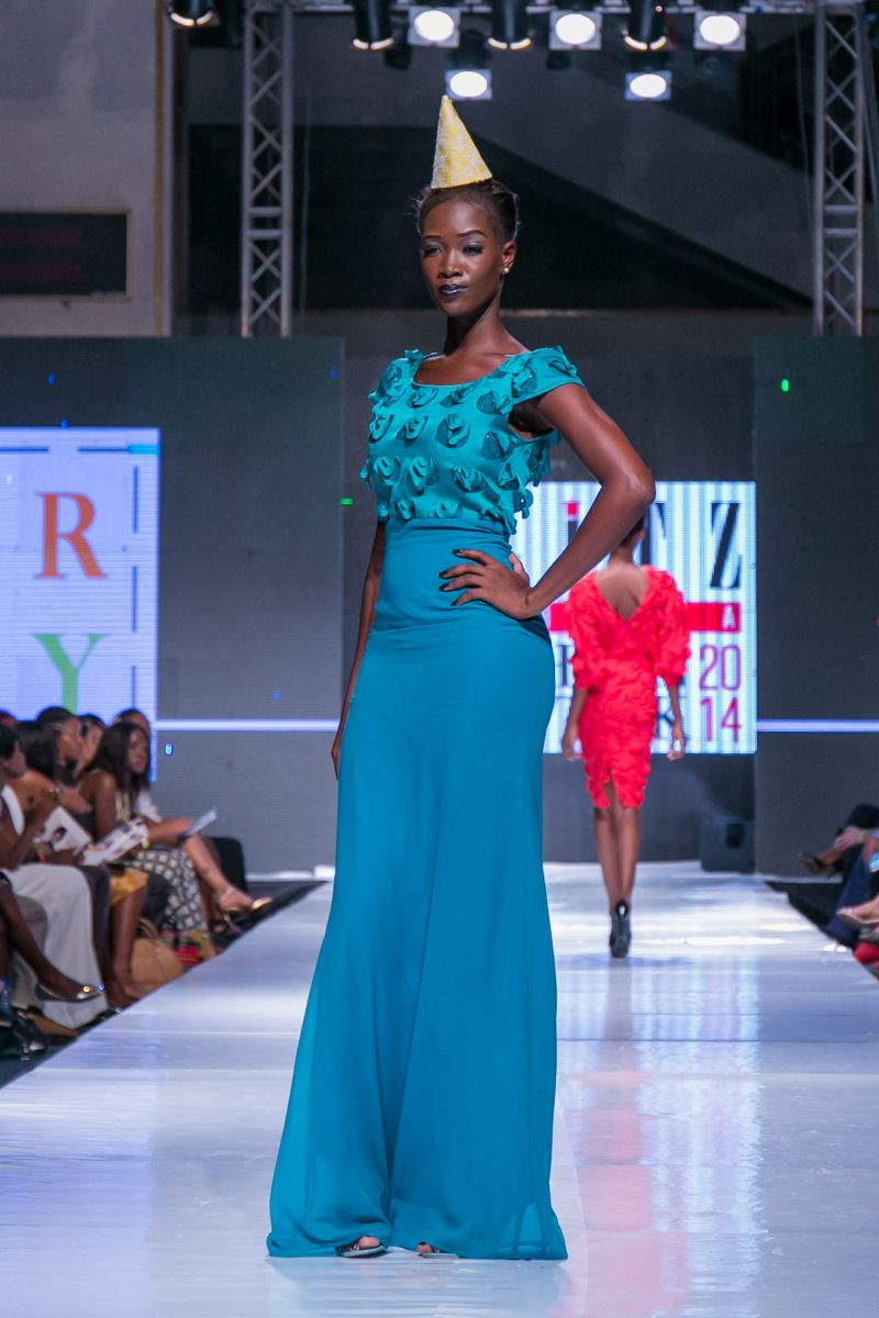 Glitz Africa Fashion Week 2014 Grey - Bellanaija - November2014019