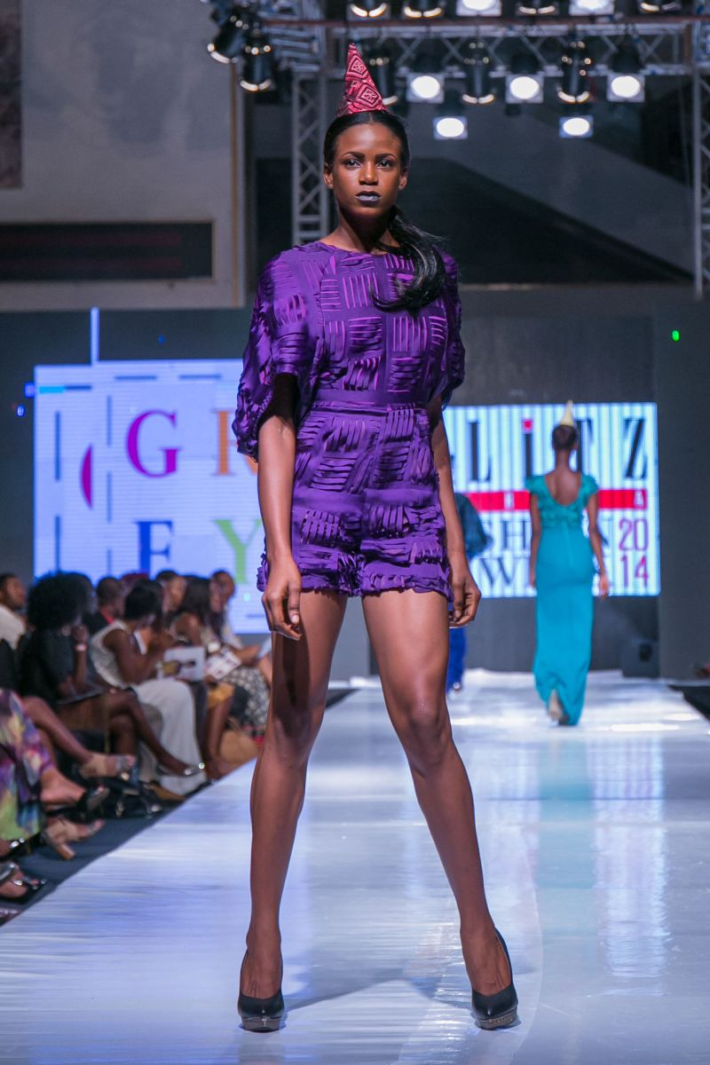 Glitz Africa Fashion Week 2014 Grey - Bellanaija - November2014020