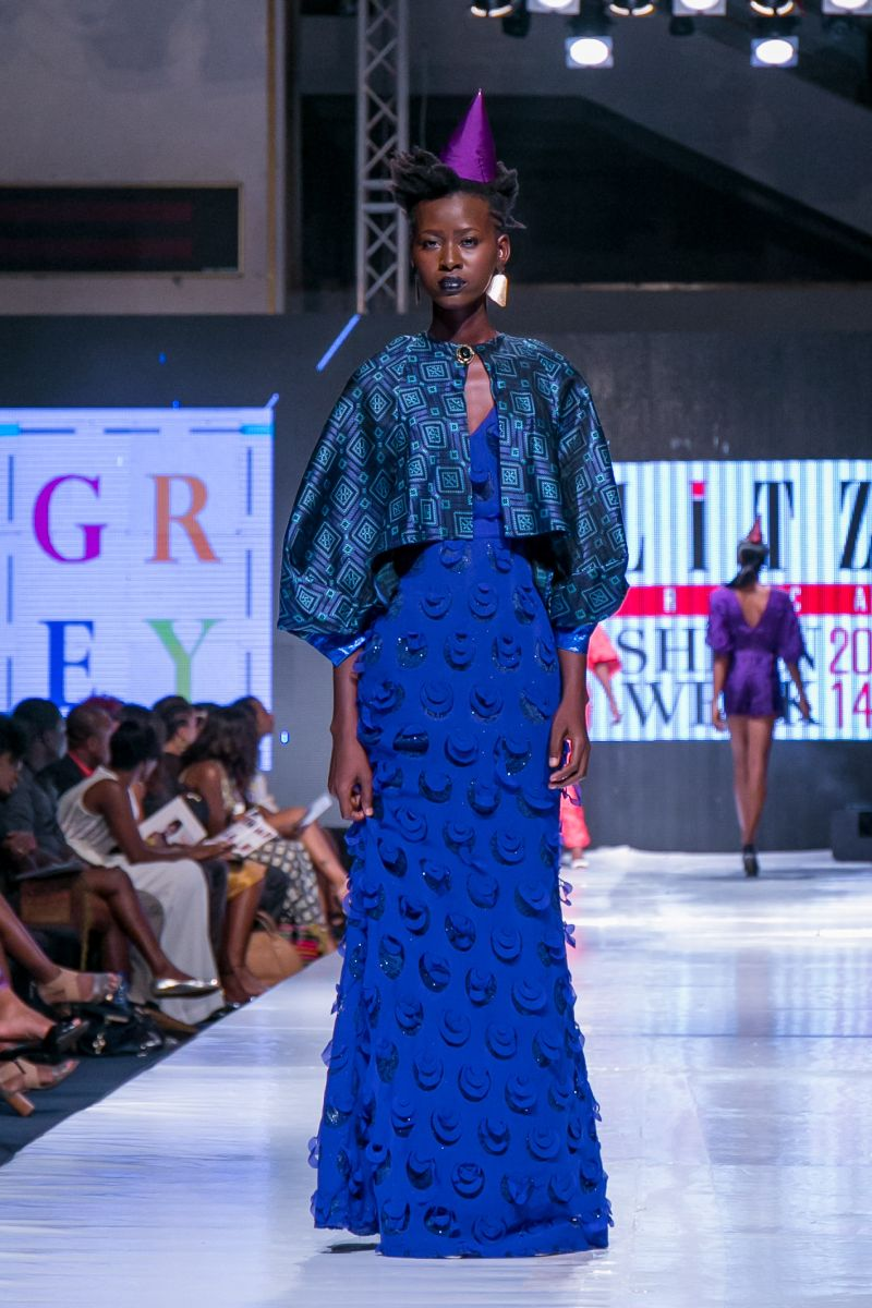 Glitz Africa Fashion Week 2014 Grey - Bellanaija - November2014021