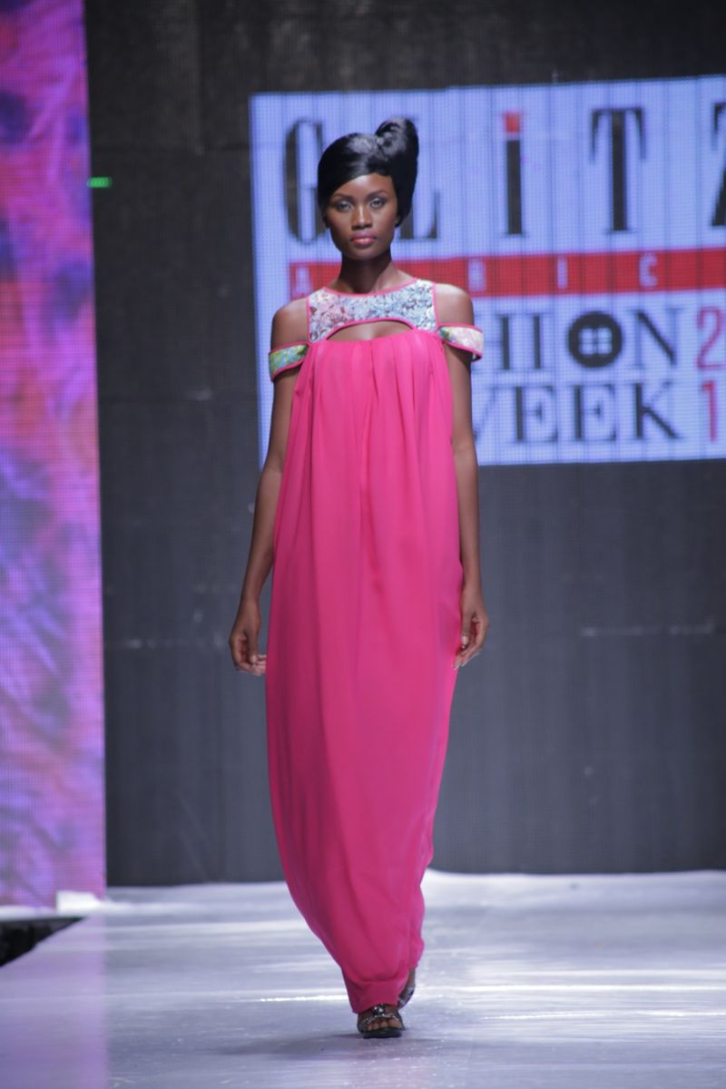 Glitz Africa Fashion Week 2014 Mina Evans - Bellanaija - November2014004