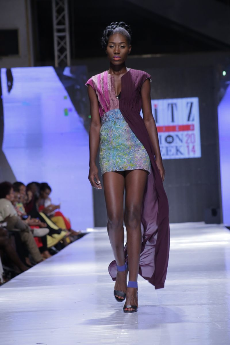 Glitz Africa Fashion Week 2014 Mina Evans - Bellanaija - November2014005