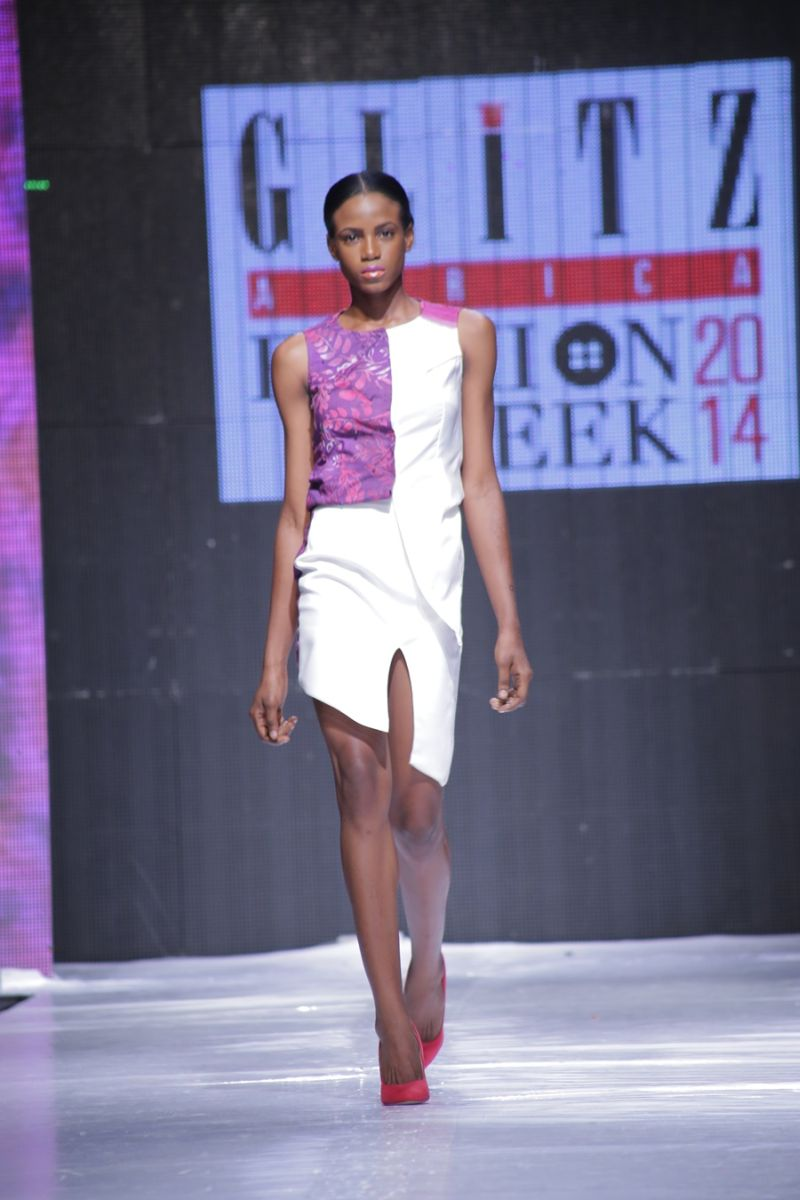 Glitz Africa Fashion Week 2014 Mina Evans - Bellanaija - November2014009