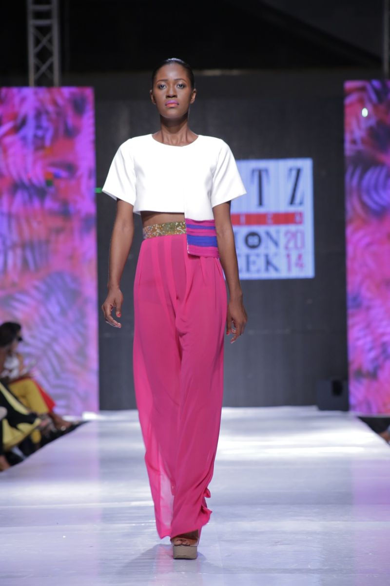Glitz Africa Fashion Week 2014 Mina Evans - Bellanaija - November2014011