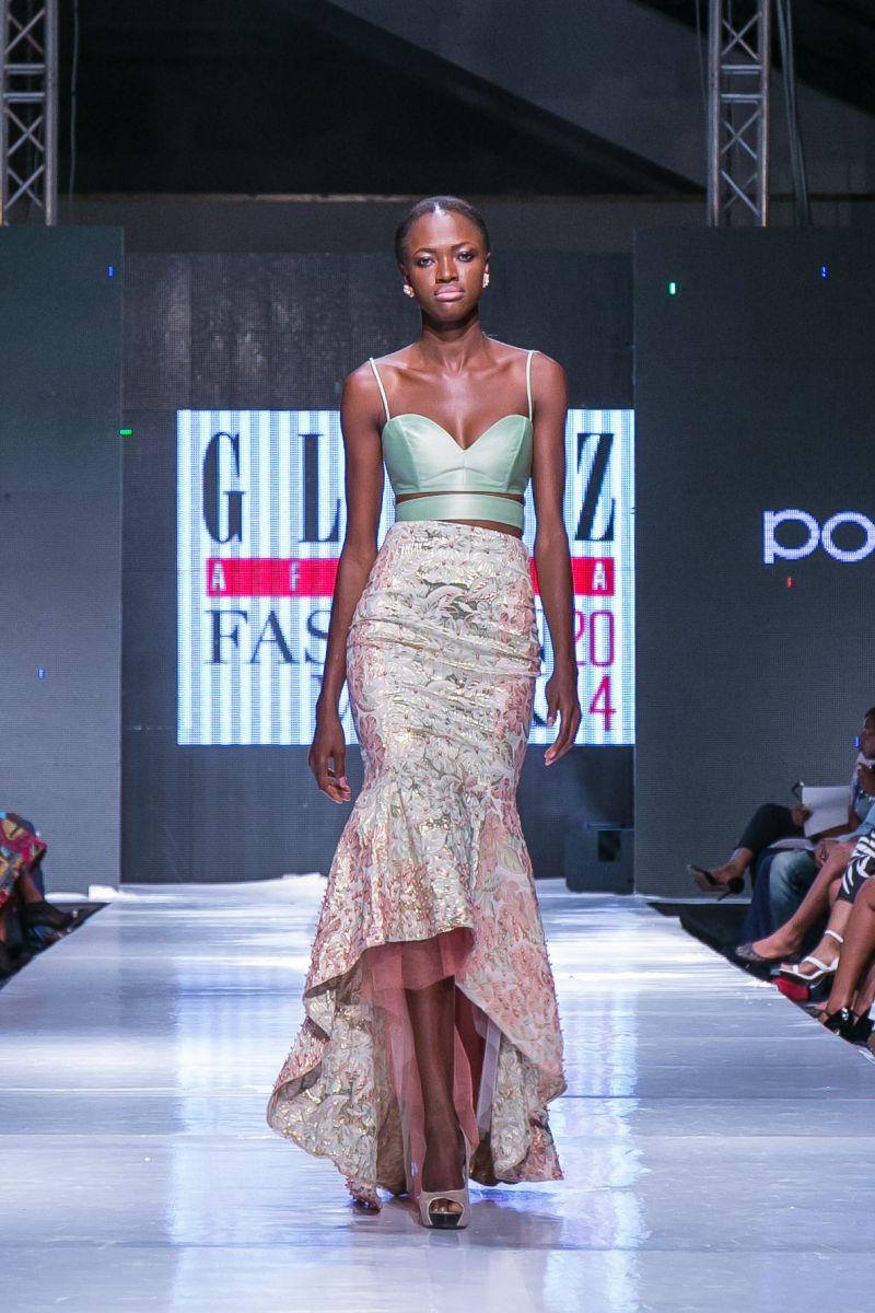 Glitz Africa Fashion Week 2014 Poqua Poqu - Bellanaija - November2014001